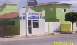 Restaurante e Pousada Sertanejo