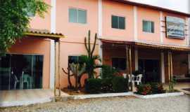Hotel Pousada  Lago sobradinho