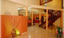 HOTEL MANDACARU