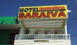 HOTEL TRANSAMÉRICA SARAIVA