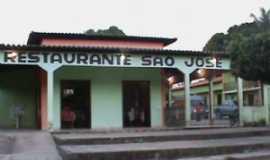 HOTEL E RESTAURANTE SÃO JOSÉ