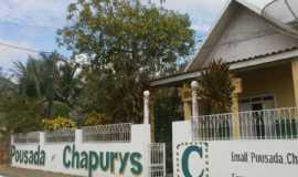 Pousada Chapurys