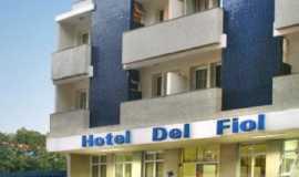 Hotel Del Fiol