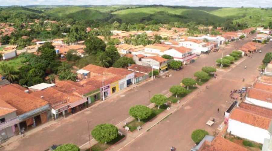 Lagoa Grande do Maranhão Maranhão fonte: www.ferias.tur.br