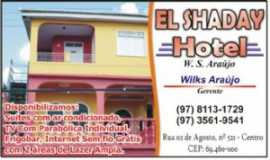 El Shaday Hotel