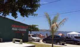 Pousada e Restaurante Praia do Coqueiral