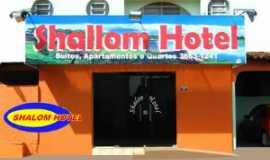 Shallom Hotel