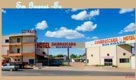 HOTEL POUSADA  E CHURRASCARIA SOLEDADE