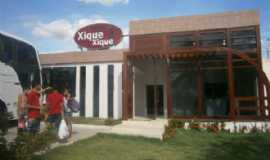 Hotel Ch�cara Xique Xique Xingo