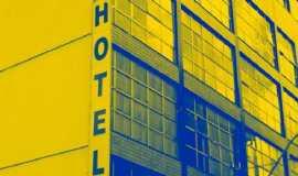 Hotel Alphaville