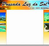 Maceió/AL - Pousada - POUSADA LUZ DO SOL