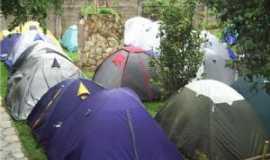 Aldeia da Luz Pousada, Camping e casas para temporada