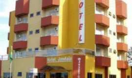 Hotel Jandaia