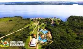 Hotel Fazenda Pousada do Tucunaré
