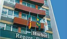 Hotel Harbor Regent Suites