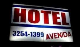 Hotel e Restaurante Avenida