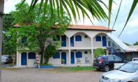 PARANOÁ CLUBE HOTEL