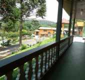 Castro/PR - Pousada - Parque Pousada do Canyon Guartela