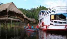 Hotel Tariri Amazon Lodge
