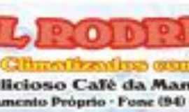 Hotel Pousada Rodrigues