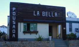 Hotel Pousada La Bella