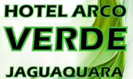 Hotel Arco Verde