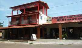 Pousada e Restaurante Eliana
