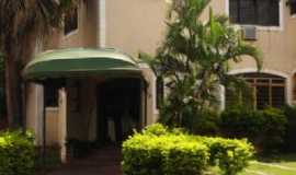 HOTEL POUSADA FRAN PALACE