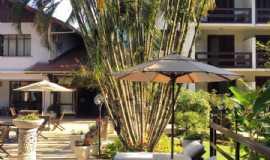 Hotel Pousada Colonial Timbó