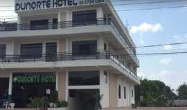 Dunorte Hotel Pousada