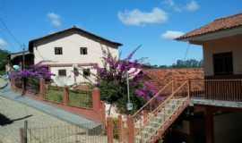 Pousada Rancho Fundo Espanhol & Preta