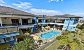 Bombinhas Praia Apart Hotel