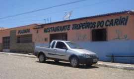 Restaurante e Pousada Tropeiros do Cariri