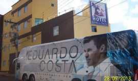 HOTEL POUSADA  ESTRELA DALVA