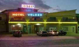 Hotel  Veloso