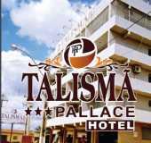 Catolé do Rocha/PB - Hotel - TALISMÃ PALLACE HOTEL