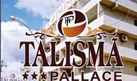 TALISMÃ PALLACE HOTEL
