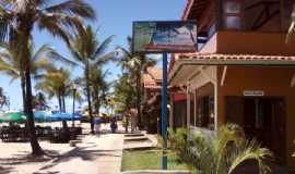 Brisa do Caitá Praia Hotel Pousada