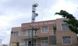 Hotel Pousada dos Palmares