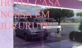 Hotel Casa Nossa