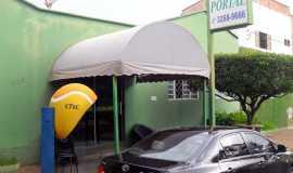 Hotel  Pousada Portal