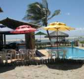 Barra Nova/CE - Hotel - Hotel Pousada Pôr do Sol