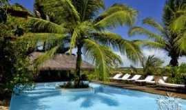 Hotel  Pousada Sombra e Água Fresca
