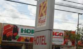 Hotel Ryad Express