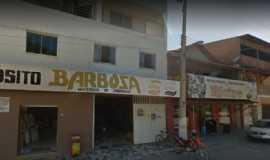 HOTEL POUSADA BARBOSA