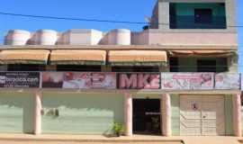 Pousada e Restaurante MKE