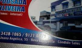 Pousada Oliveira