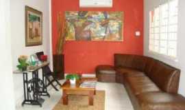 HOTEL AFA BISTRÔ D'AMAZÔNIA
