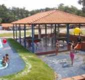 Rio Preto da Eva/AM - Hotel - THERMAS DO RIO PRETO DA EVA