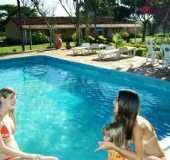 Planaltina/DF - Hotel - HOTEL FAZENDA STRACTA